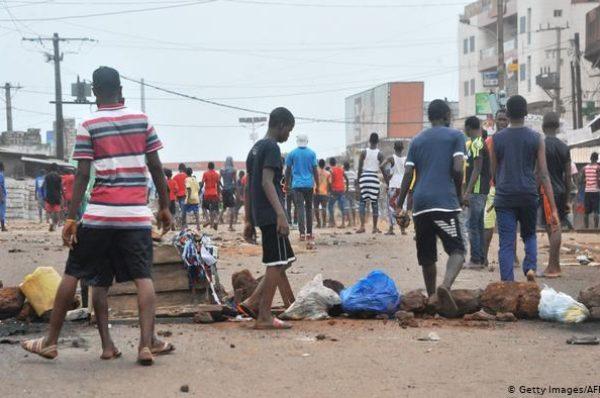 Guinée: l'opposition appelle à de nouvelles manifestations