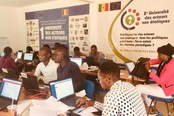 La Covid-19 impacte le fonctionnement des ONG nationales en Afrique