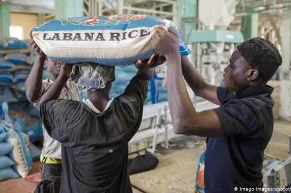 Covid-19 : du riz destiné aux populations introuvable au Cameroun