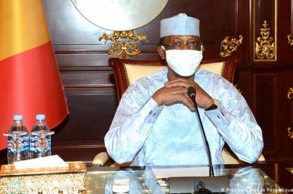 Idriss Deby intronisé maréchal, une dérive aux frais de l'Etat