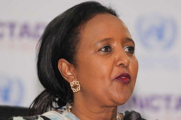 Vœu de réforme, le Kenya apparaît comme l'un des premiers pionniers de l'OMC