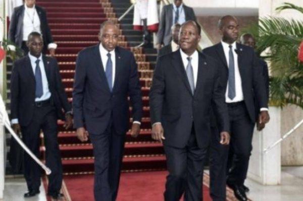 COTE D'IVOIRE : Après Gon Coulibaly, les milles dilemmes de Ouattara