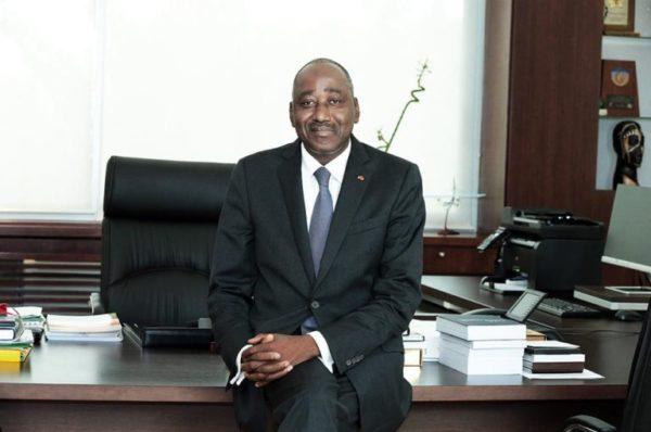 COTE D'IVOIRE : Amadou Gon Coulibaly à Abidjan ce jeudi