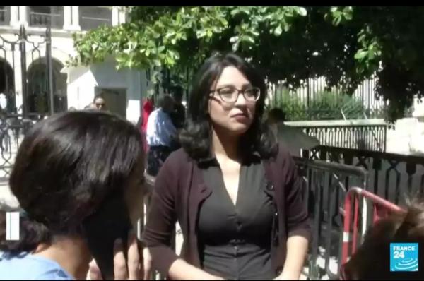 Procès d'une blogueuse pour blasphème : un test pour la liberté d'expression en Tunisie