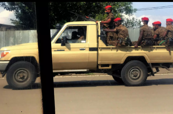 Éthiopie : plus de 160 personnes tuées dans des manifestations et des heurts communautaires