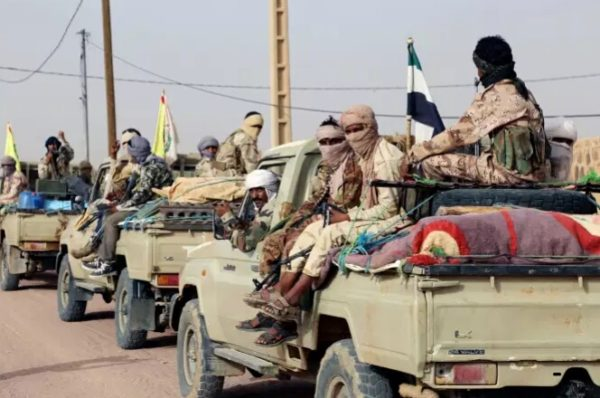 « L'accord d'Alger entre Bamako et les rebelles armés a créé plus de problèmes qu'il n'en a réglés »