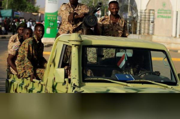 L'armée soudanaise lance une action en justice contre des militants «insultants»