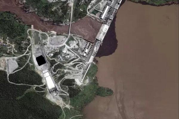 L'Égypte se retire des dernières négociations sur le barrage pour des consultations internes – déclaration