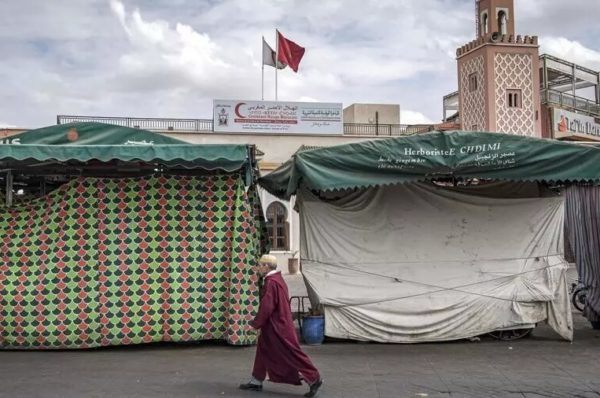 Le Maroc isole ses grandes villes pour stopper une forte hausse de l'épidémie de coronavirus