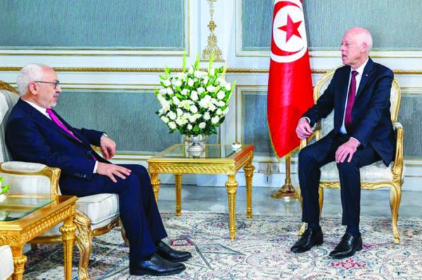 Tunisie : face à Kaïs Saïed, Ennahdha montre ses muscles