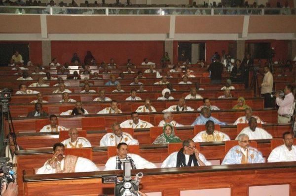 Mauritanie: les députés votent le projet de loi réhabilitant la Haute cour de justice