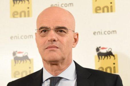 Claudio Descalzi est le directeur général du groupe italien ENI, actif dans une quinzaine de pays africains. © ENI/