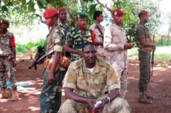 Centrafrique: accord entre le pouvoir et le chef de guerre Ali Darass