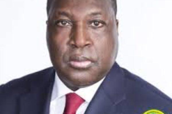 Burkina: l'opposant Zéphirin Diabré investi candidat à la présidentielle