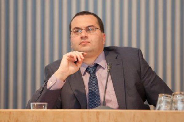 La BAD recrute l'Algérien Rabah Arezki de la Banque mondiale