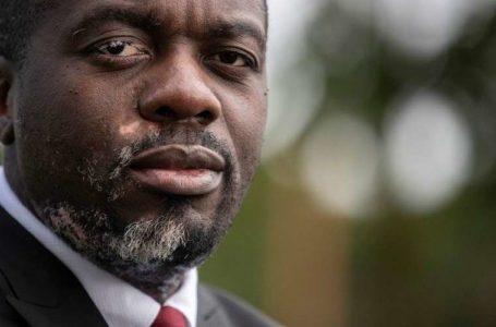 Ancien cadre la BGFI, le lanceur d'alerte congolais Jean-Jacques Lumumba (RDC) est le neveu de Patrice Lumumba