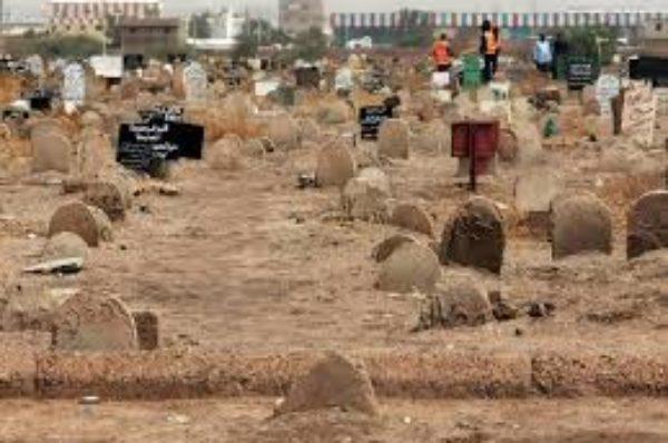 Un deuxième charnier de soldats exécutés sous le régime d'Omar el-Béchir découvert au Soudan