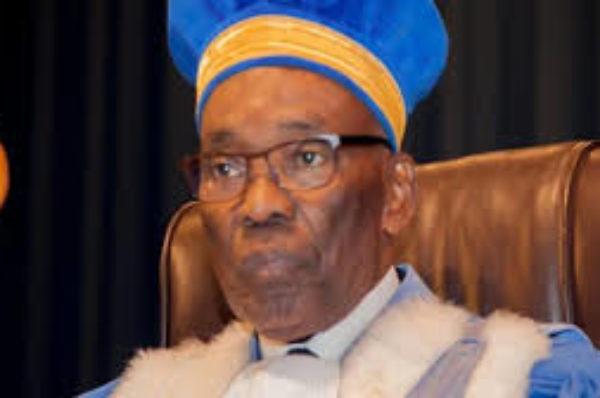 RDC : imbroglio autour de la démission de Benoît Lwamba, président de la Cour constitutionnelle