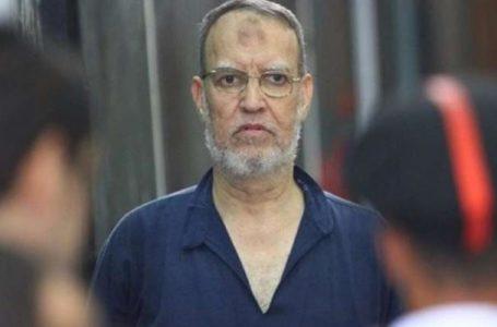 Égypte: un haut responsable des Frères musulmans décède en prison