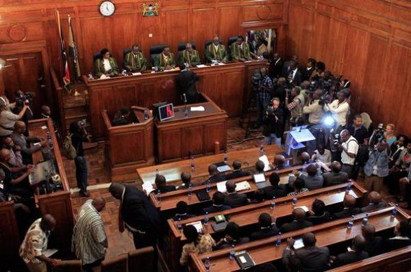 Le tribunal environnemental, une perle rare en Afrique