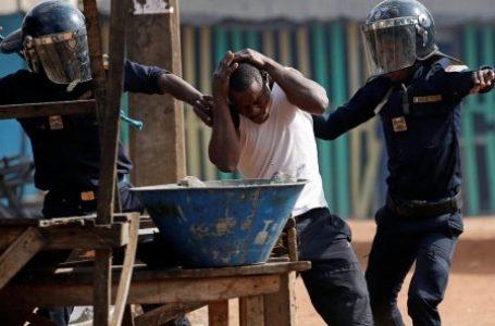 La Côte d'Ivoire secouée par plusieurs manifestations contre le président Ouattara