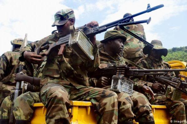 Les rebelles M23 ont-ils attaqué les positions de l'armée en RDC?