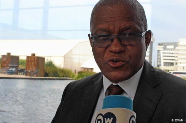 Maman Sidikou : «Le temps des coups d'Etat est révolu»