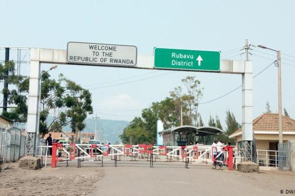 La frontière entre Goma et Gisenyi reste fermée