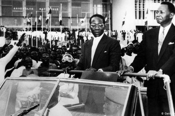 La démocratie en Afrique, l'exemple sénégalais