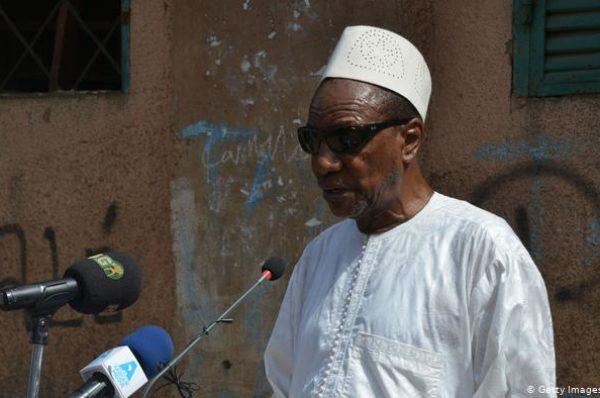 Présidentielle en Guinée: la Cédéao privilégie «la stabilité»
