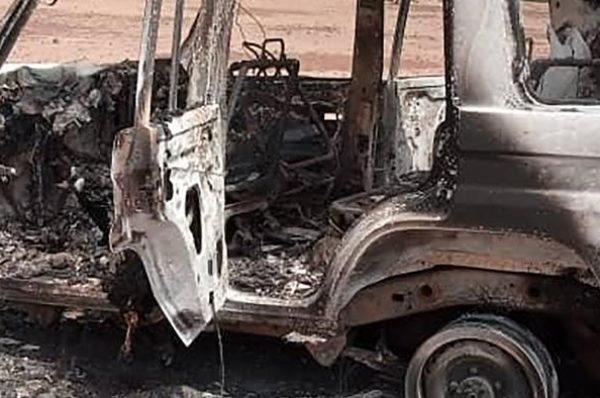 Niger : l'enquête sur l'attaque de Kouré confiée aux juges antiterroristes français