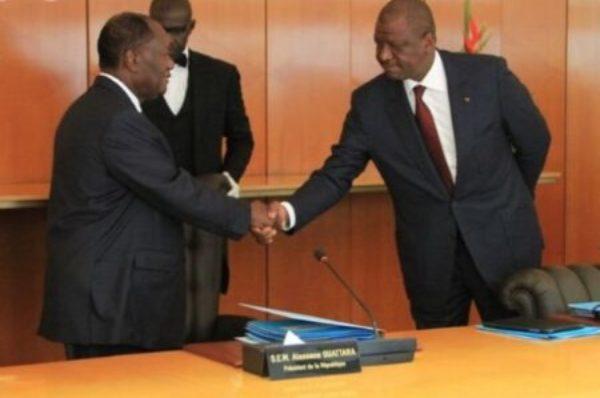 CÔTE D'IVOIRE : 3e mandat, les raisons d'une prolongation pour Ouattara et son Premier ministre