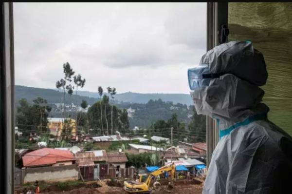 En Ethiopie, la peur du coronavirus s'est diluée au moment même où il se propage