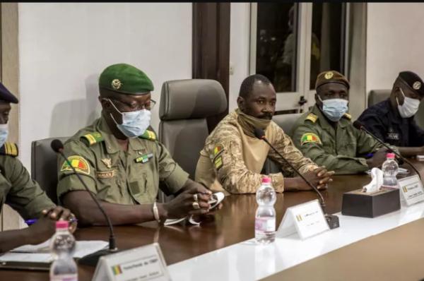 La junte malienne exhorte les pays voisins à lever leurs sanctions