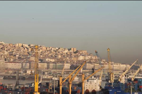 La zone de libre-échange entre l'Algérie et l'Union européenne paraît compromise