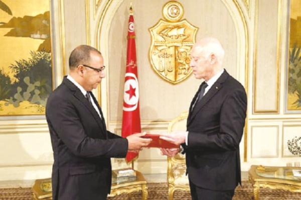 Crise politique en Tunisie : Mechichi se dirigerait vers un gouvernement de technocrates