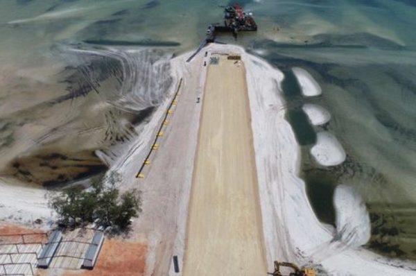 Gaz : le mégaprojet mozambicain ne cesse de séduire le monde financier