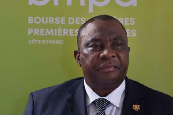 Kobenan Kouassi Adjoumani : « La BMPA apporte un changement fondamental dans le financement de l'agriculture » en Côte d'Ivoire