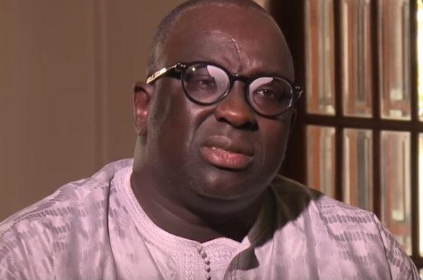 Procès Lamine Diack: le fils, Papa Massata, attend le verdict avec confiance