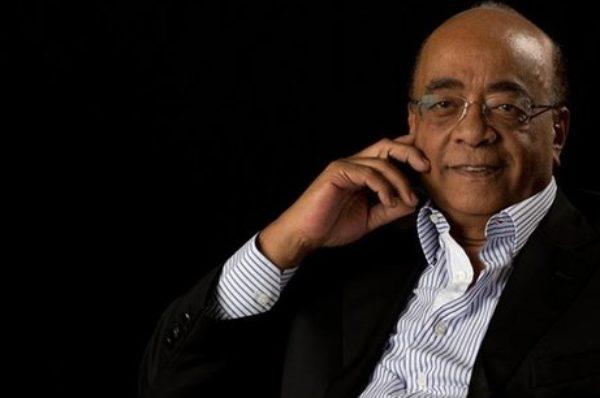 Mo Ibrahim : « Les populations risquent de mourir de faim avant même d'être touchées par le coronavirus »