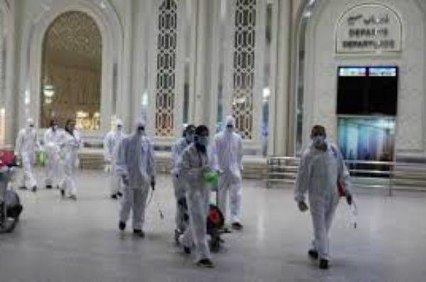 Covid-19 : regain des infections en Tunisie, qui recense son premier mort depuis mi-juin