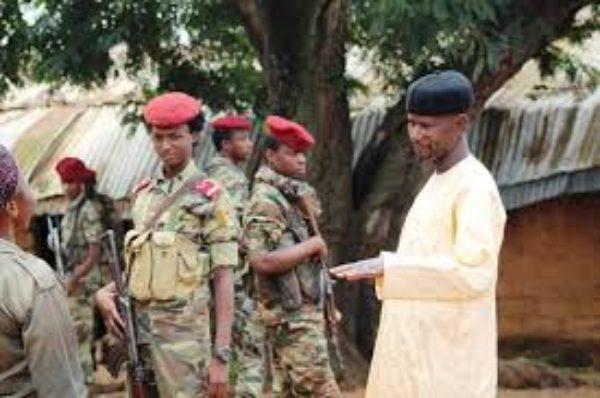 Centrafrique: l'ONU sanctionne Sidiki Abass, leader du groupe armé 3R
