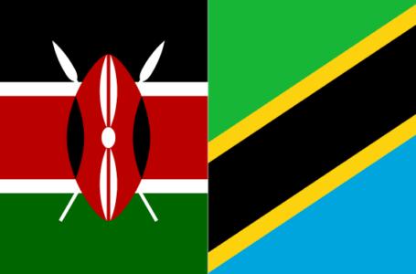 Coronavirus: les relations se réchauffent entre le Kenya et la Tanzanie
