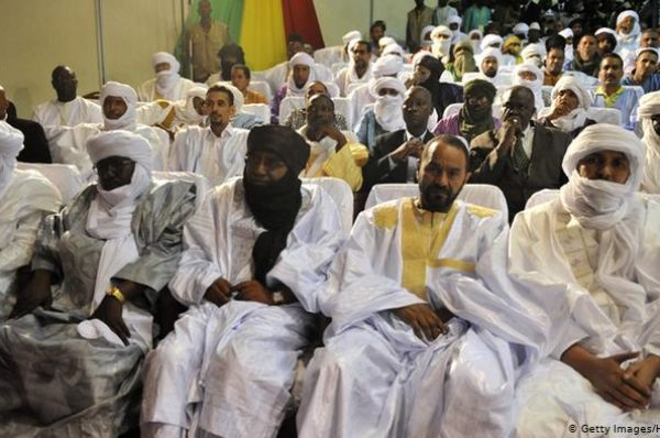 Mali: l'Accord de paix d'Alger face à la transition