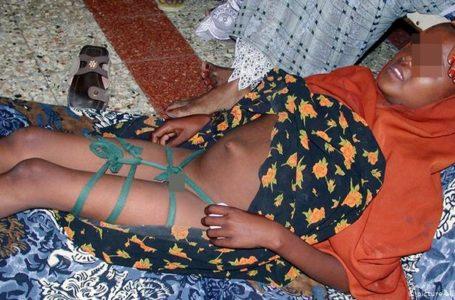 Tchad : les jeunes filles toujours livrées à l'excision