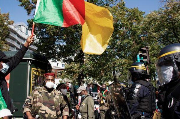 Les marches de l'opposition peinent à mobiliser au Cameroun