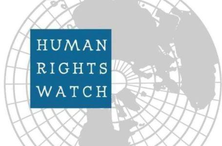 Human Rights Watch dénonce la xénophobie chronique en Afrique du Sud