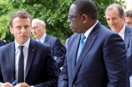 En recevant Macky Sall fin août à Paris, Emmanuel Macron a insisté sur la nécessité de mettre fin aux mandats illimités
