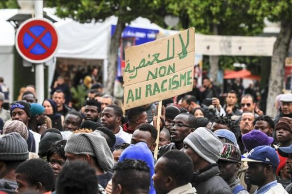 TUNISIE : Avec les limites du « le décret de juillet », la fin des discriminations à l'encontre des subsahariens n'est pas pour demain