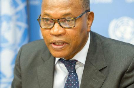 Présidentielle en Côte d'Ivoire : le représentant de l'ONU appelle à la « retenue »
